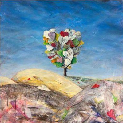 Larotonda Donato – Evanescenze di cuori