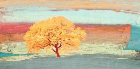 Alessio Aprile - Treescape 2