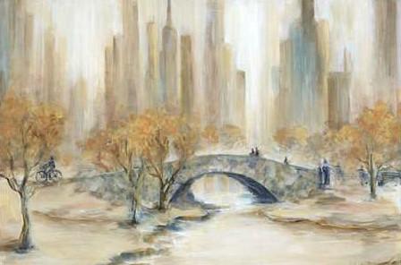 Dunlap Marilyn - Central Park