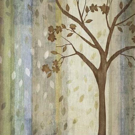 Venter Tandi - Changing Seasons I