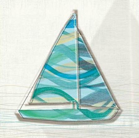Venter Tandi - Smooth Sailing I