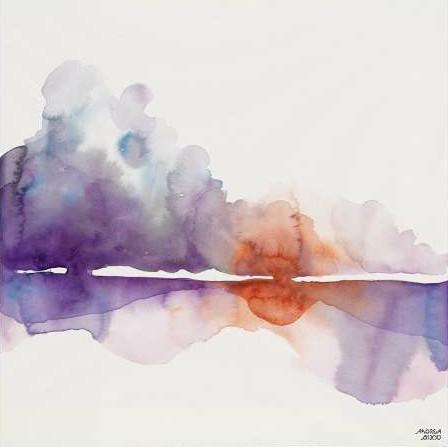 Bijou Andrea - Purple Sun