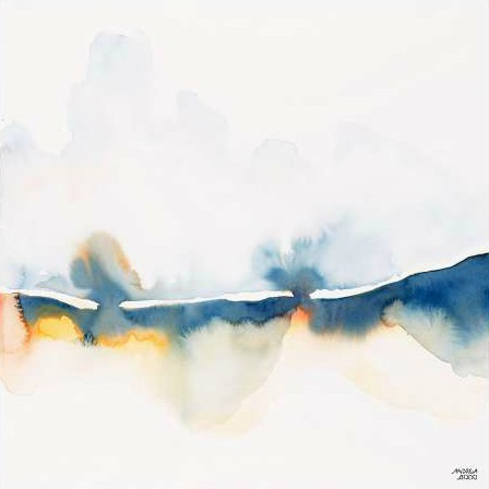 Bijou Andrea - Rain on Fire