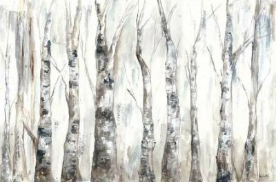 Tre Sorelle Studios – Winter Aspen Trunks Neutral