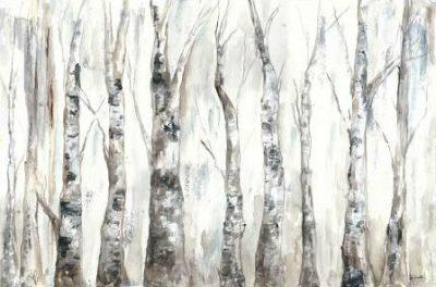 Tre Sorelle Studios – Winter Aspen Trunks Neutral