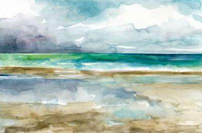 Franklin Elizabeth - Low Tide 1