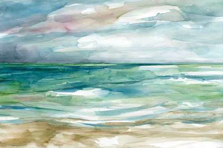 Franklin Elizabeth - Low Tide 2
