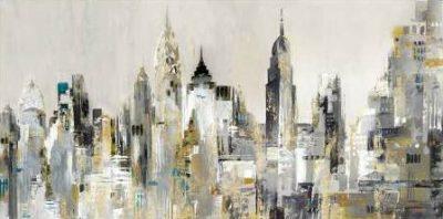 Mravyan Valeria – New York, New York