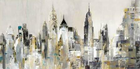 Mravyan Valeria - New York, New York