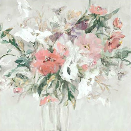 Pepe Susan - Floral Bouquet
