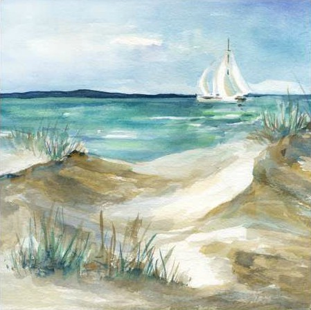 Robinson Carol - Come Sail Home
