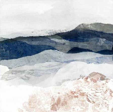 Sullivan Fowler Jan - Beckoning Basin I