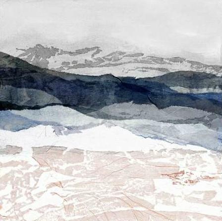 Sullivan Fowler Jan - Beckoning Basin II