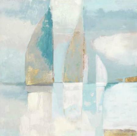 Woods Maya - Blue Sails II
