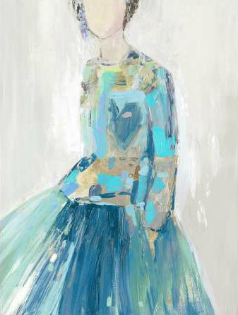 Wilson Aimee – Blue Muse