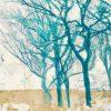 Alessio Aprile - Turquoise Trees II