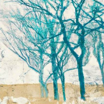 Alessio Aprile – Turquoise Trees II