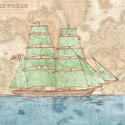 Joannoo – Vessel II