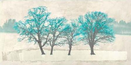 Alessio Aprile - A Winters Tale
