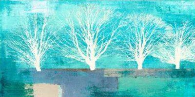 Alessio Aprile – Tree Lines I