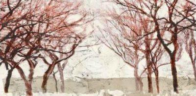 Alessio Aprile – Rusty Trees