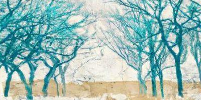 Alessio Aprile – Turquoise Trees