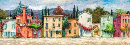 Luigi Florio - Paese italiano