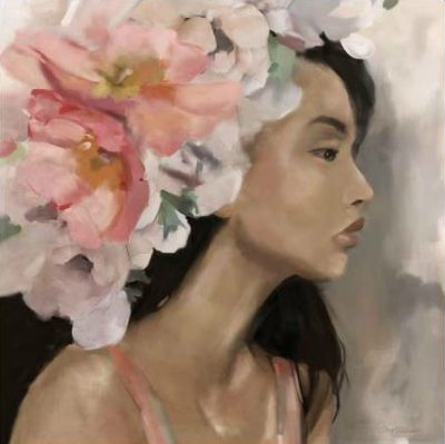 Robinson Carol – Flower Crown