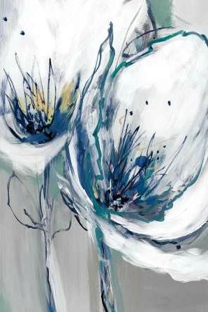 Fitzsimmons A – Seafoam Blooms II