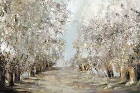 K Ella - Spring Blossoms