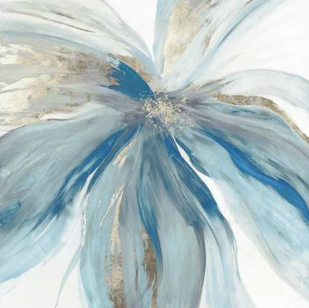 Jensen Asia - Blue Monarch I