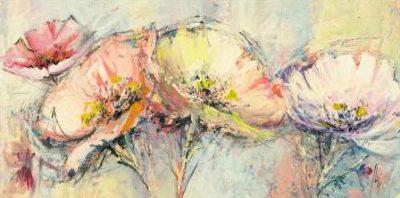 Florio Luigi – Fiori in primavera