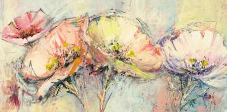 Florio Luigi - Fiori in primavera