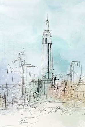 Isabelle Z – New York City