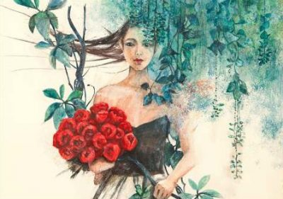 Pagnoni Erica – Fairy of the Roses