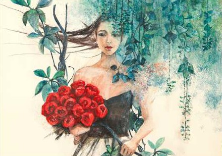 Pagnoni Erica - Fairy of the Roses