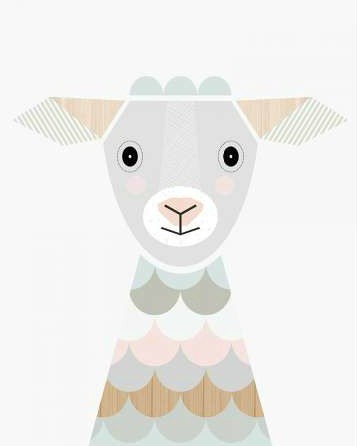 Little Design Haus – Lamb