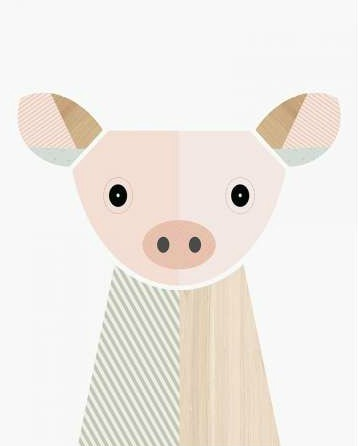Little Design Haus – Pig