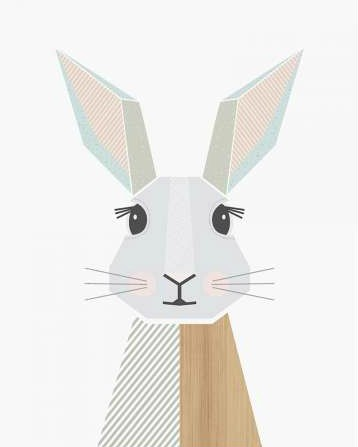 Little Design Haus – Rabbit