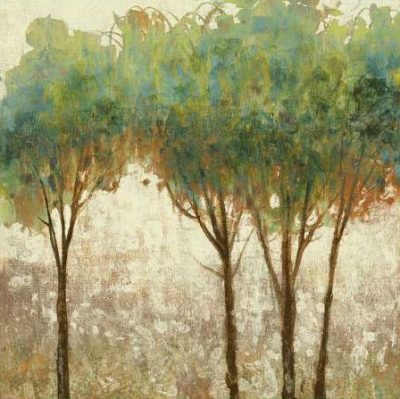 Kroeker Wendy – Trees in Spring