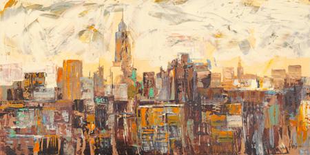 Προσφορά Luigi Florio – Mattino a New York