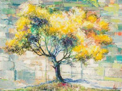 Florio Luigi – Albero del sole