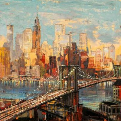 Florio Luigi – Sera su Manhattan
