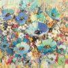 Florio Luigi - Campo di fiori in Primavera