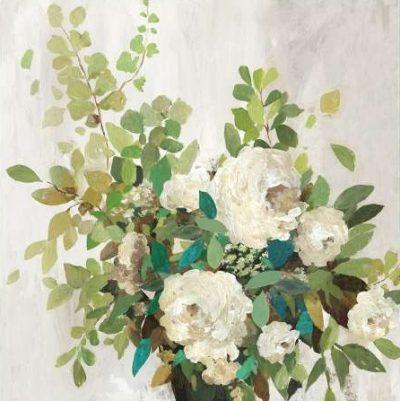Jensen Asia – White Roses