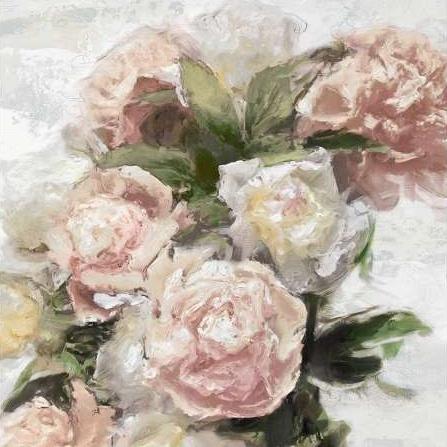 Ford Emily - Floral Pastel I
