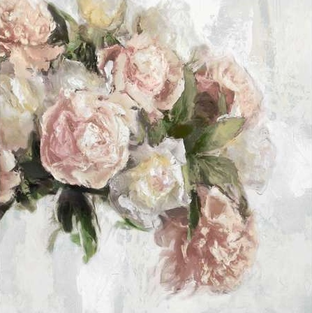 Ford Emily - Floral Pastel II