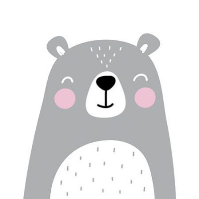 Art Studio – Bear