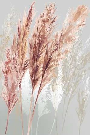 Jensen Asia – Blushing Pomp Grass I