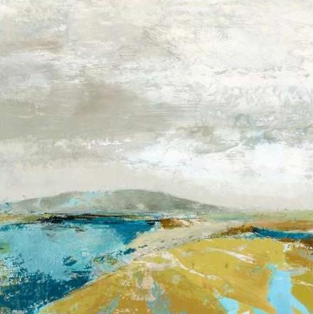 Nicoll Suzanne - Ochre Hills